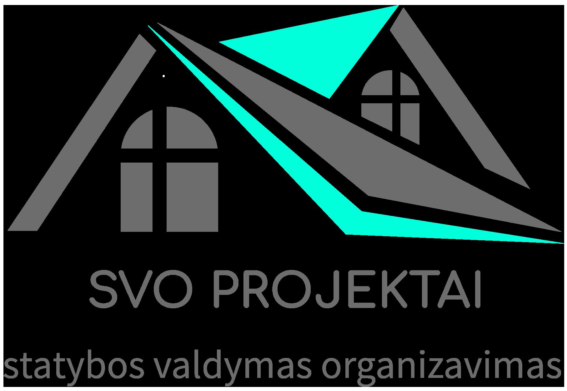 SVO Projektai Logo